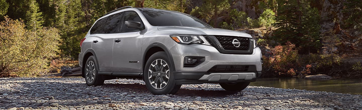 2019 Nissan Pathfinder available at Benton Nissan of Columbia