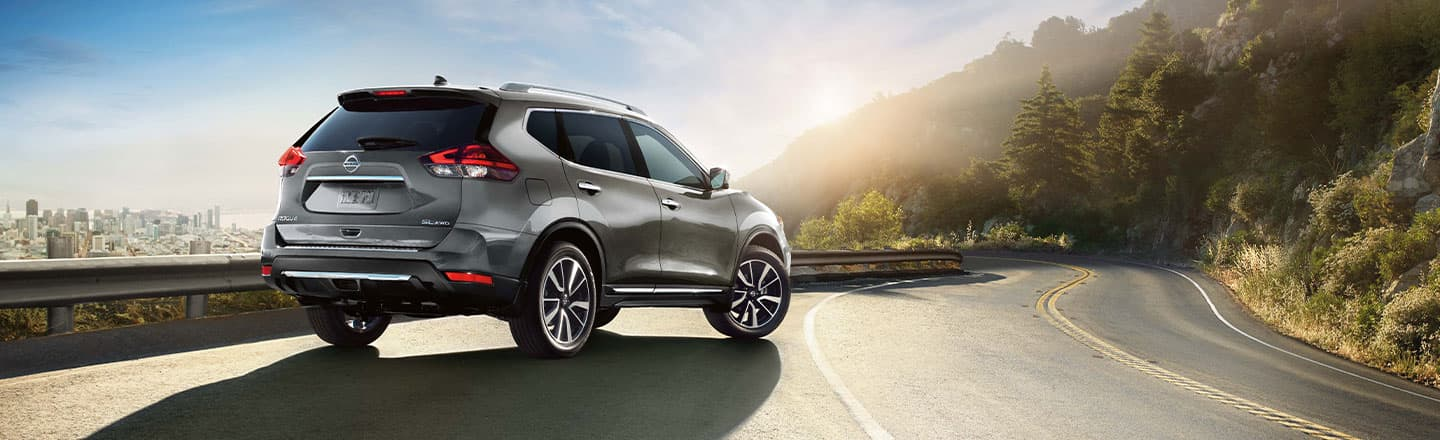 2019 Nissan Rogue Sport available at Benton Nissan of Columbia