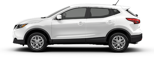2019 Rogue S AWD Xtronic CVT
