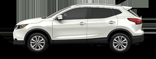 2019 Rogue SV AWD Xtronic CVT