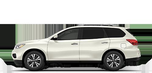 2019 Nissan Pathfinder SV 4WD
