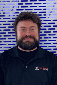 Eric Sutton Bio Image