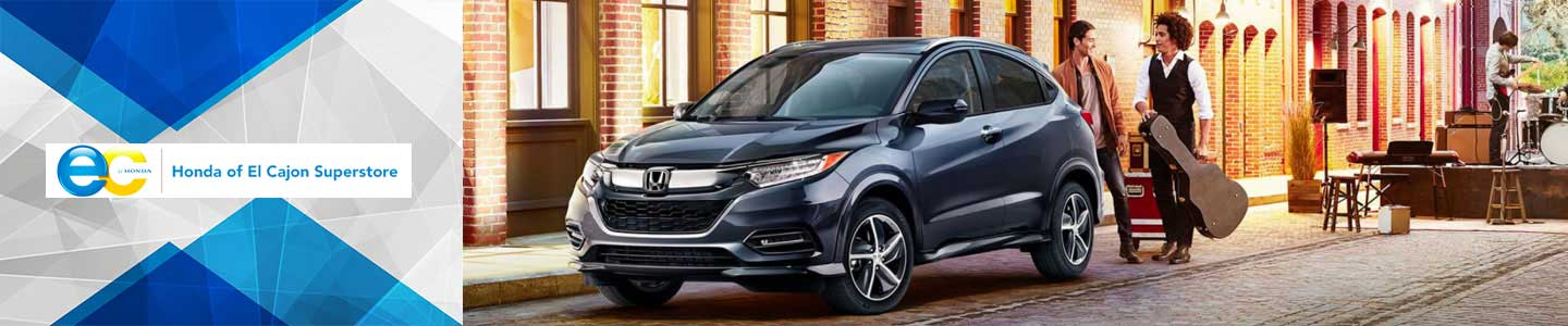 All About Our Honda Dealership in El Cajon, California