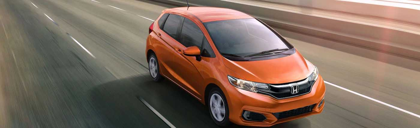 2019 Honda Fit For Sale In Saratoga Springs, NY l Saratoga Honda
