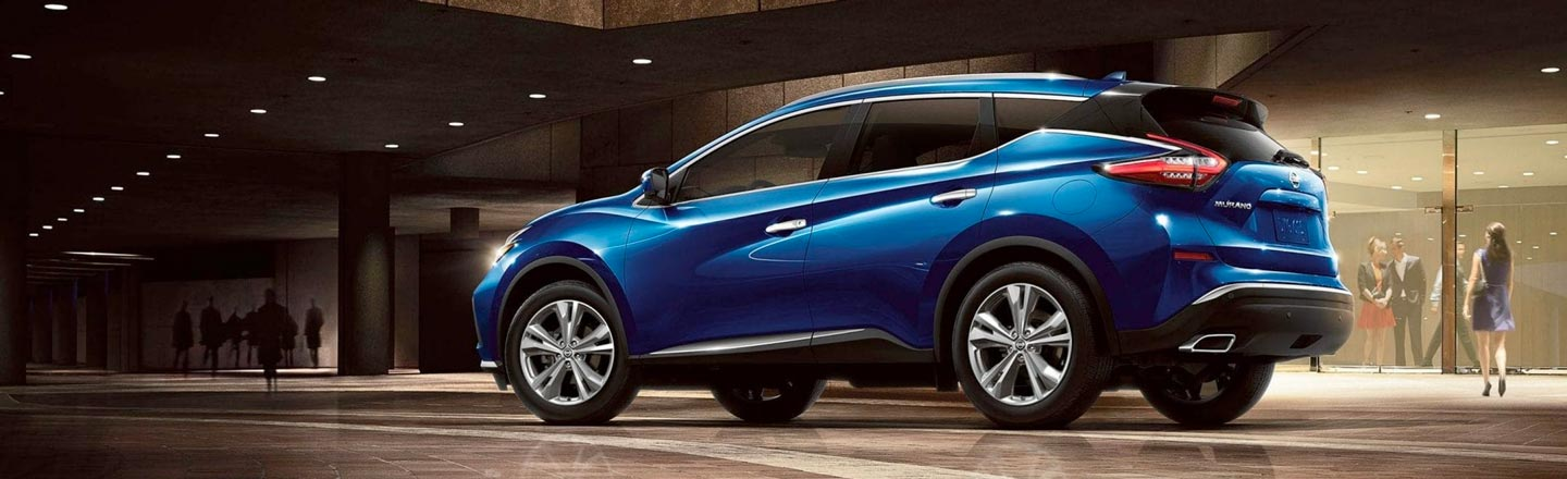 For Sale 2019 Nissan Murano In Little River, SC At North Strand Nissan