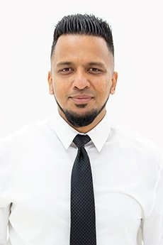 Nabeel Zia Bio Image