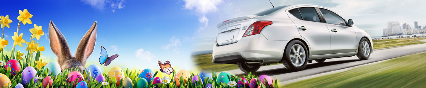 Petro Nissan | Spring Savings