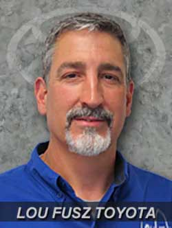 Jeff Venetis Bio Image