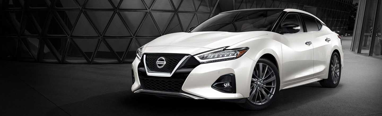 2019 Nissan Maxima Sedan for Sale in Spokane, WA