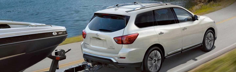 2019 Nissan Pathfinder SUV for Sale in Spokane, WA