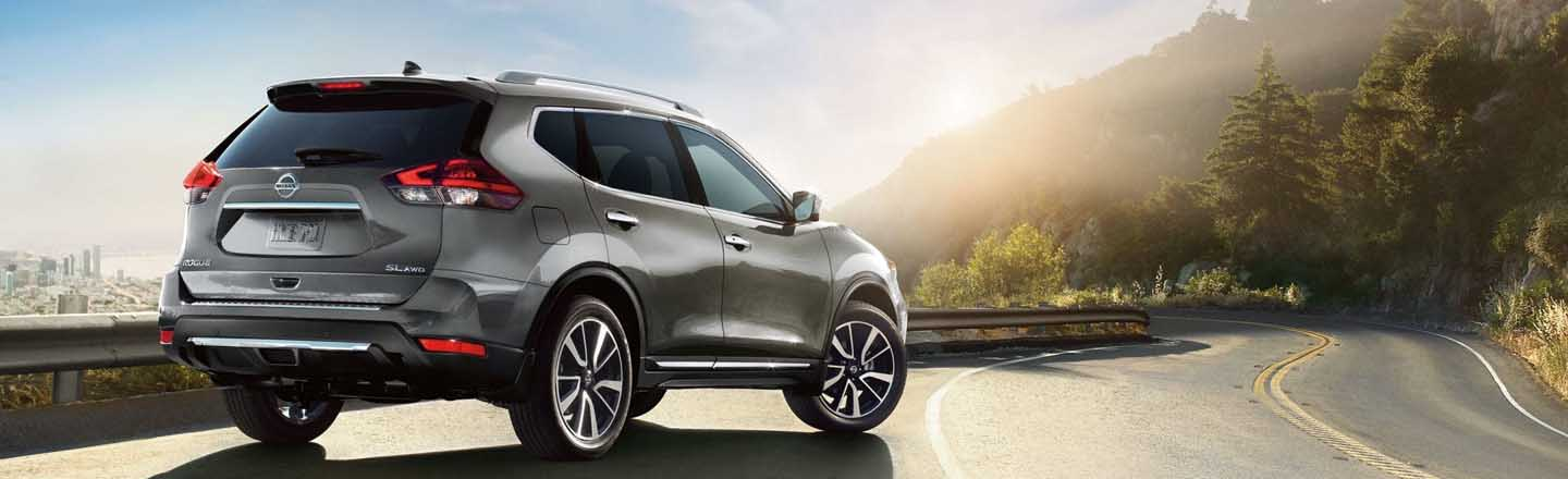2019 Nissan Rogue Crossover SUV for Sale in Spokane, WA