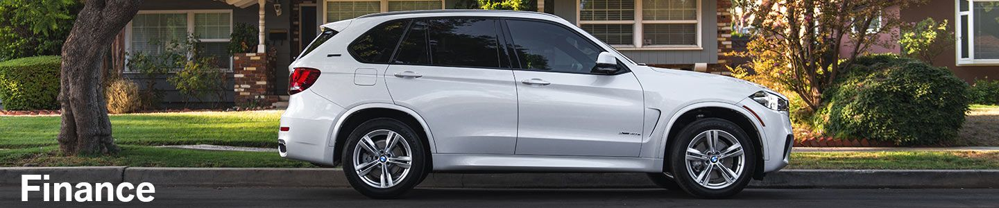 BMW Financing For Newark & Clifton, New Jersey Drivers