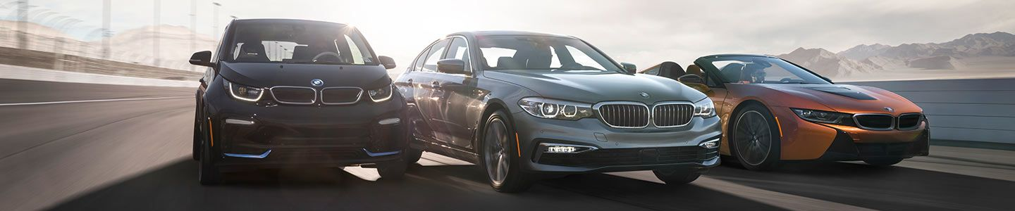 BMW IPerformance Features For Newark, NJ Drivers