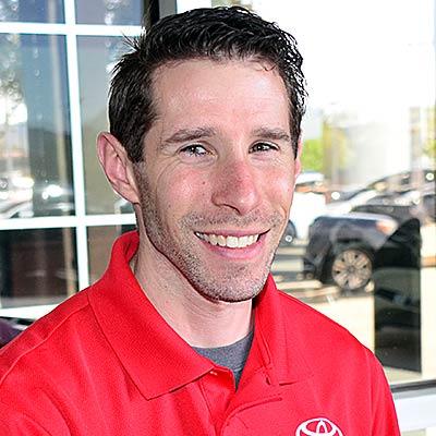 Micah DeJarnatt Bio Image