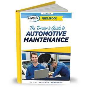 the drivers guide to automotive maintenance