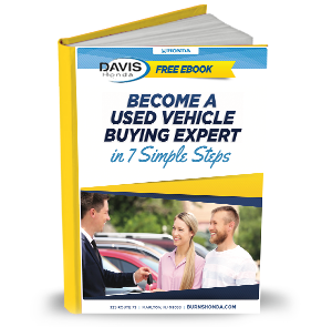 become a used vehicle buying expert