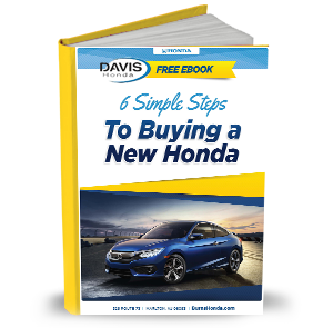 6 simple steps to buying a new honda