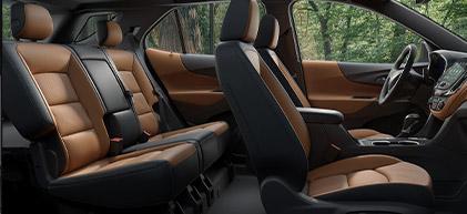 2019 Chevrolet Equinox SUV in Marietta, GA | Steve Rayman