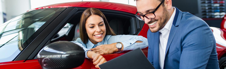 New & Used Car Financing Department near Panama City Beach, FL
