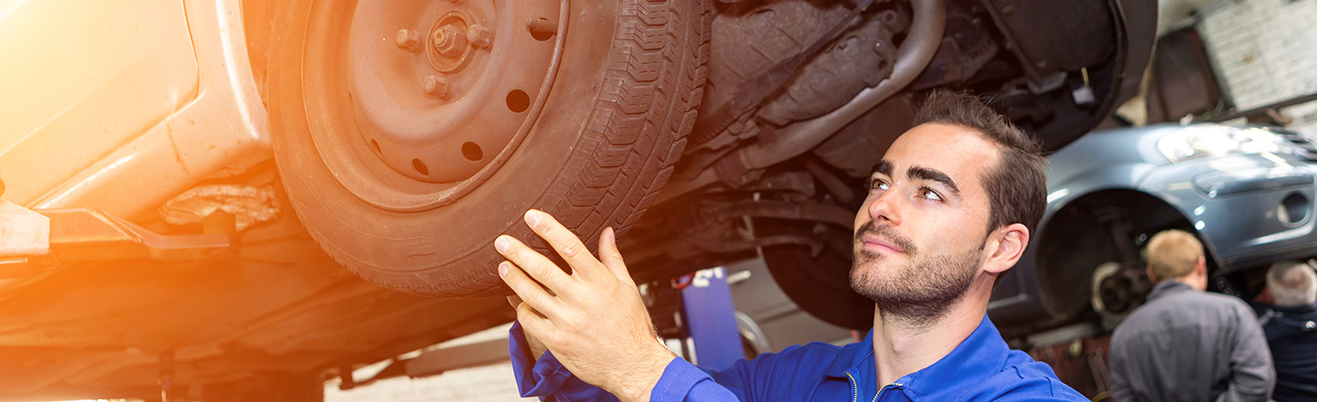 Tire Service near Panama City Beach & Lynn Haven, FL