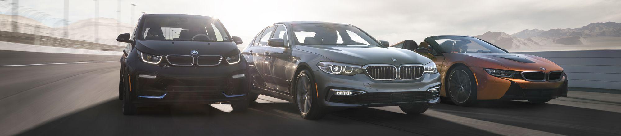 BMW of Bloomfield Fleet Corporate Program