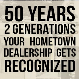 blog 50 years of history