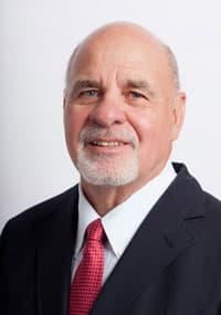 Bill  Cossman Bio Image