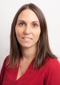 Theresa Bishop Bio Image