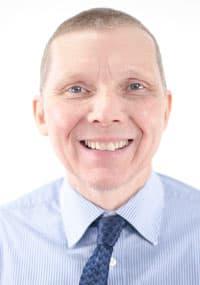 Mark Jungblut Bio Image