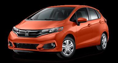 2019 Honda Fit Hatchbacks in Westerville, OH