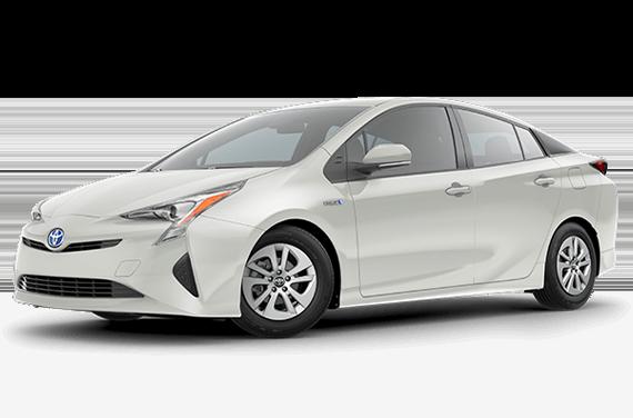 Middletown Toyota 2019 Prius