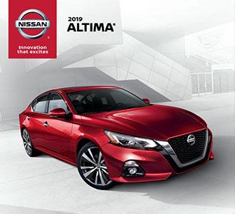 2019 Altima