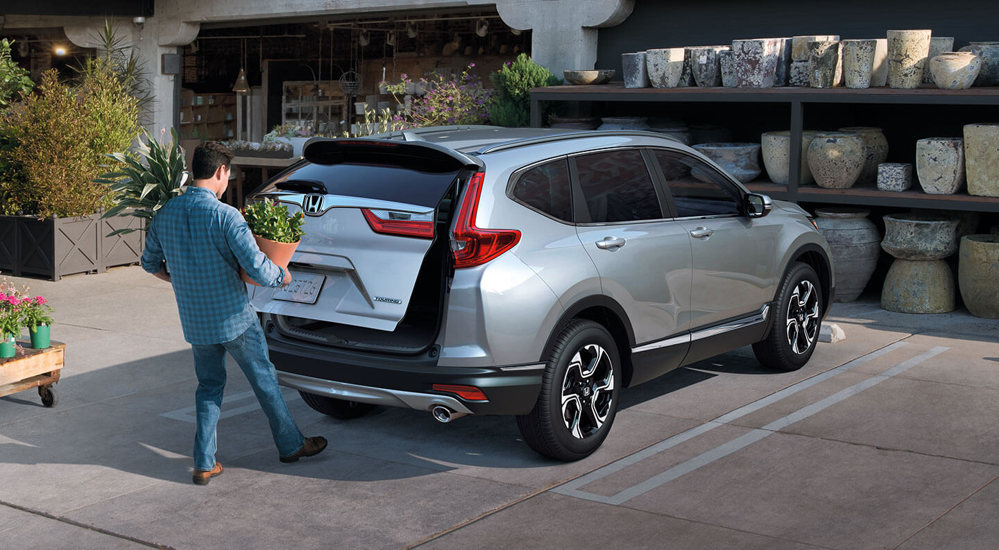 2019 CR-V for sale in Westerville, features