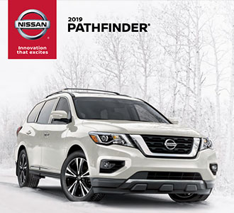 2019 Pathfinder