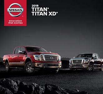 2018 Titan & Titan XD