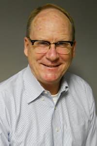 Thomas White Bio Image