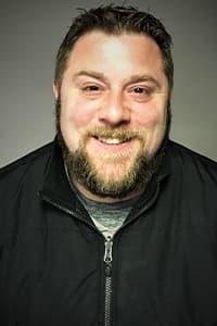 Greg Hutchins Bio Image