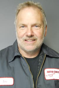 Lenny Schiebe Bio Image