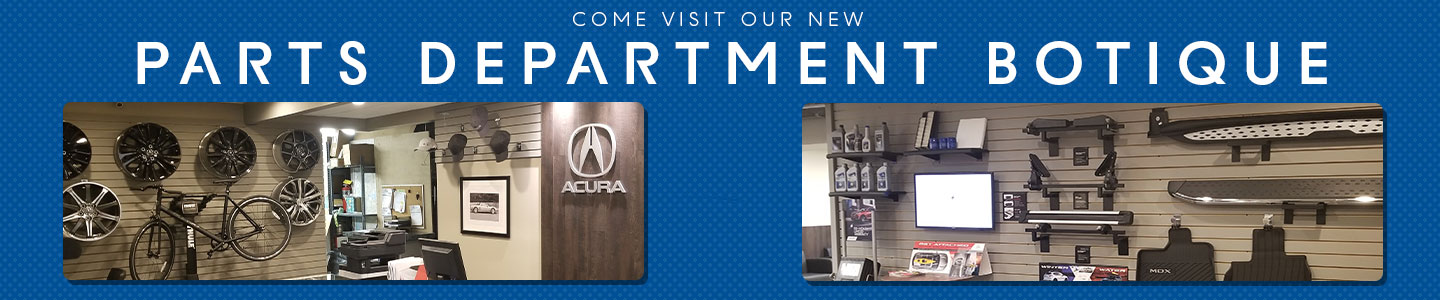 Acura Dealer Parts >> Genuine Acura Parts For Sale In Larchmont Ny Acura Of Westchester