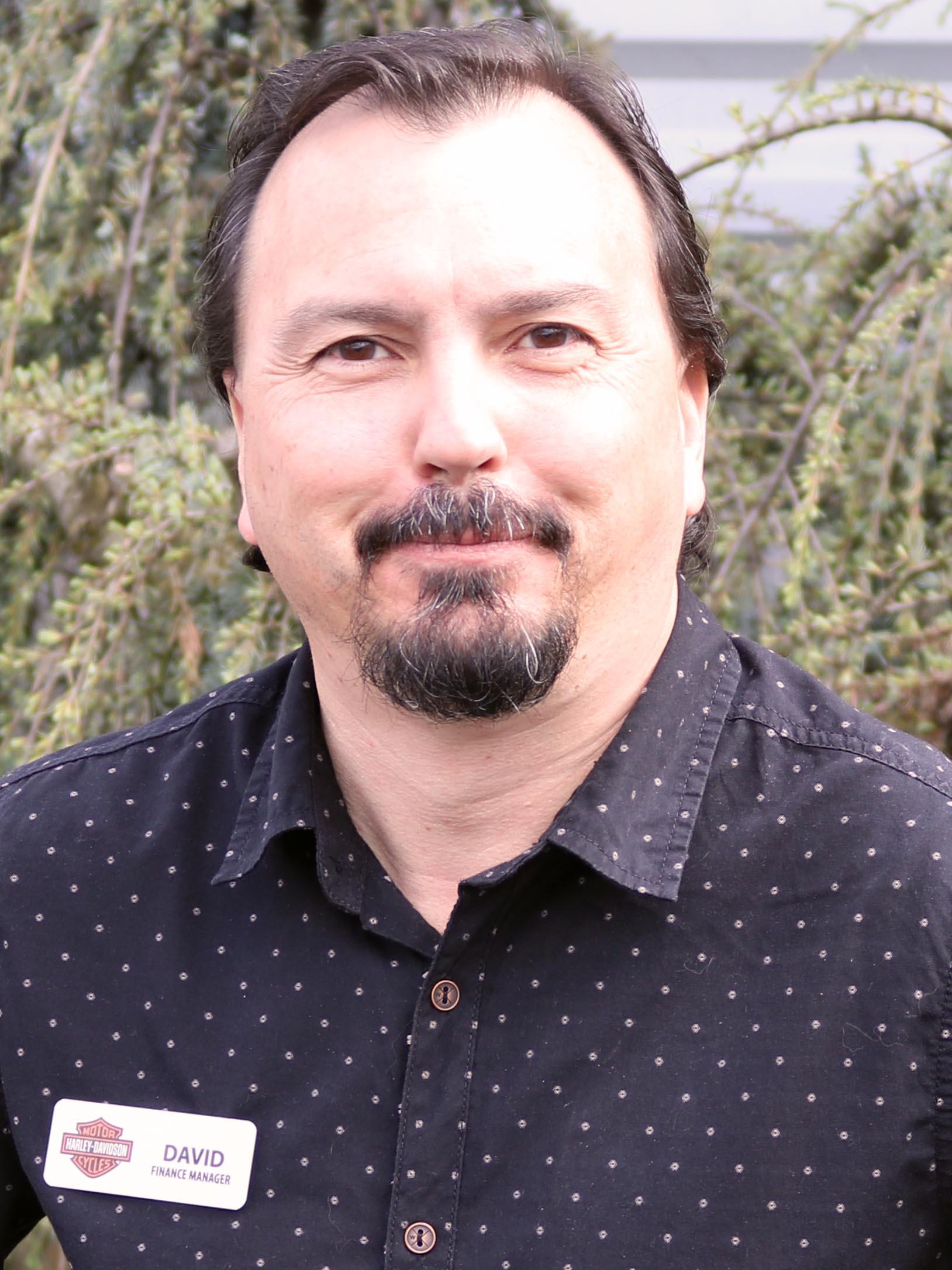 Dave Daniello Bio Image