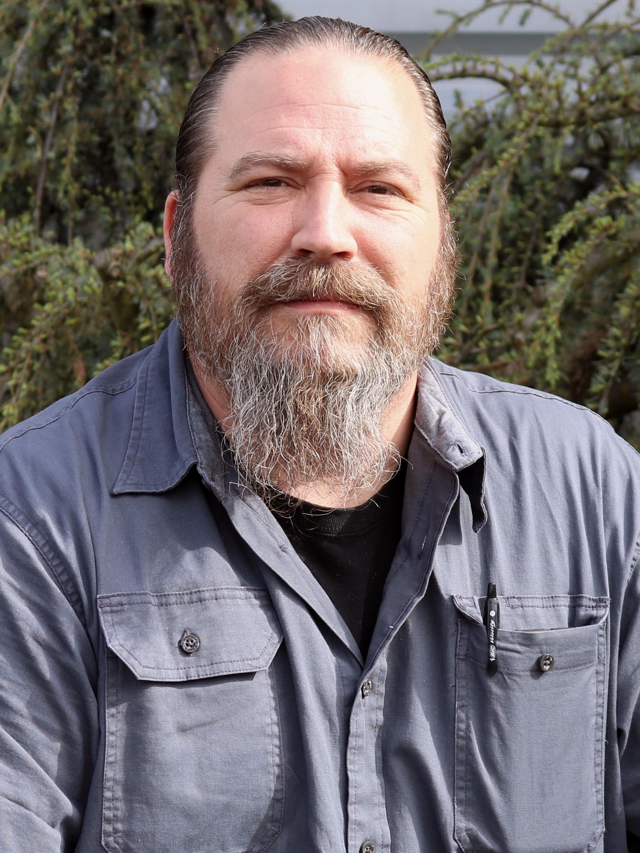 Mike Hittle Bio Image
