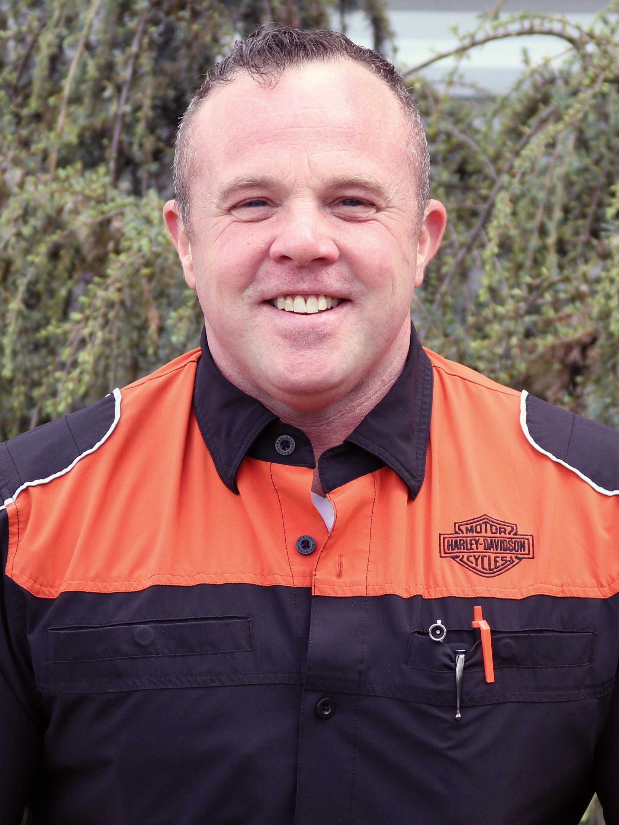 Mark Nichols Bio Image
