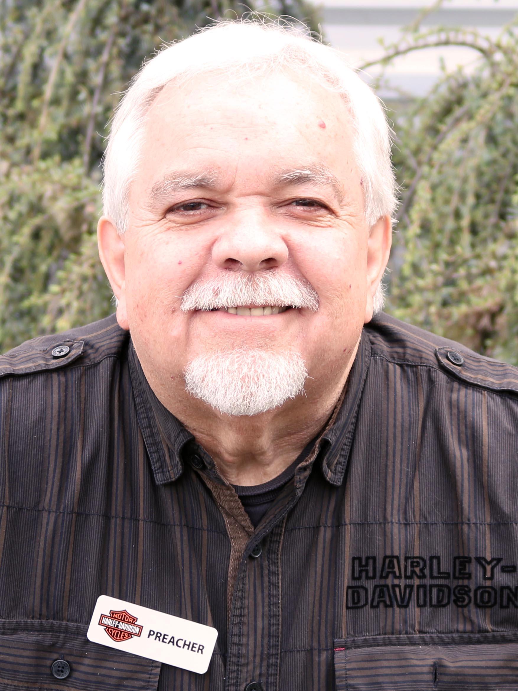 Jim Carlson Bio Image