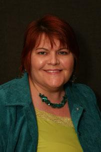 Angie Sarge Bio Image
