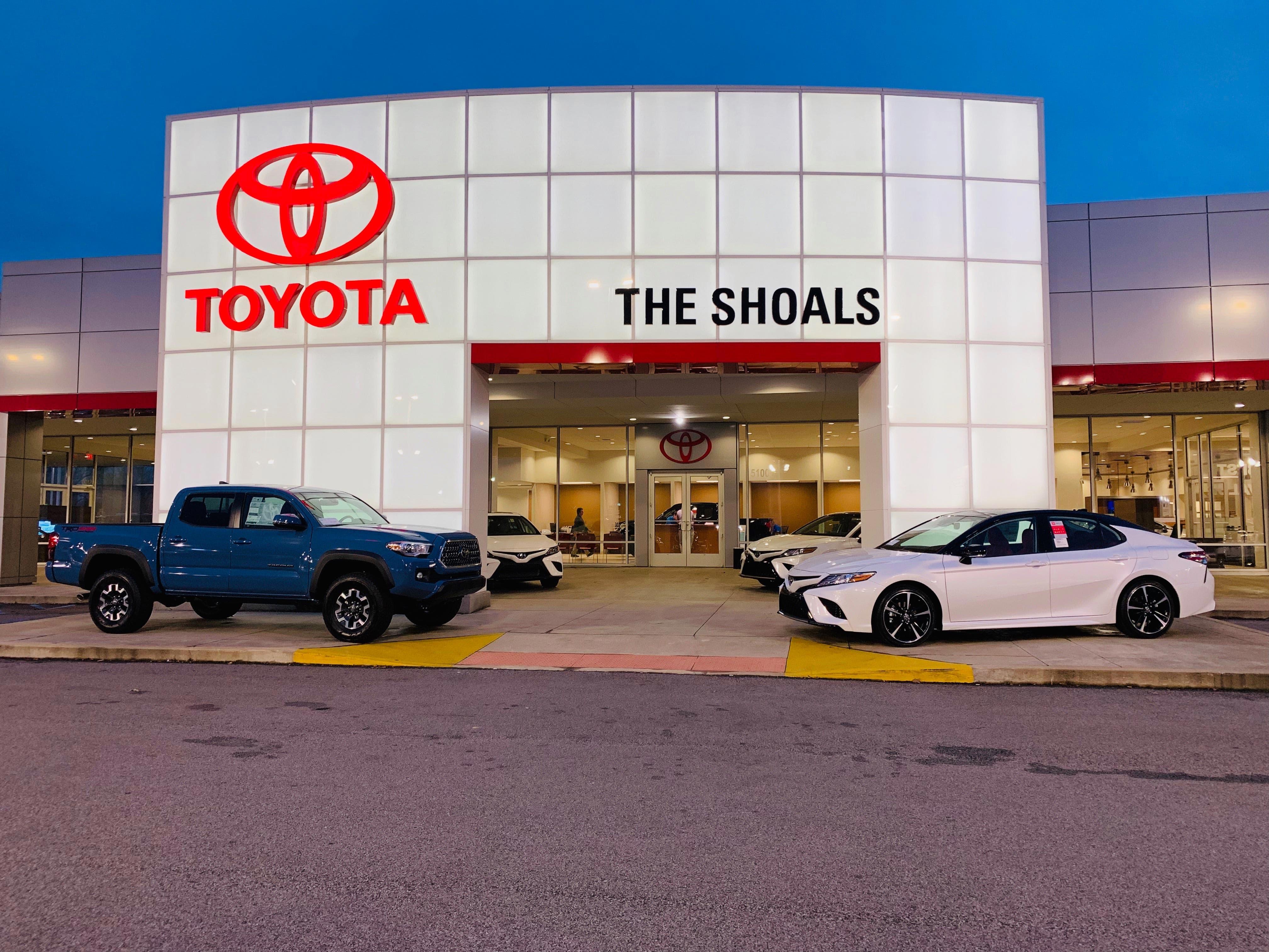 Car Dealerships In Jackson Ms >> Toyota Dealership Jackson Ms Best Upcoming Car Release 2020