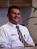 Gilbert  Diaz   Bio Image