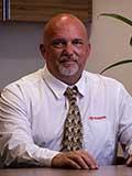 Dave  Bagley   Bio Image