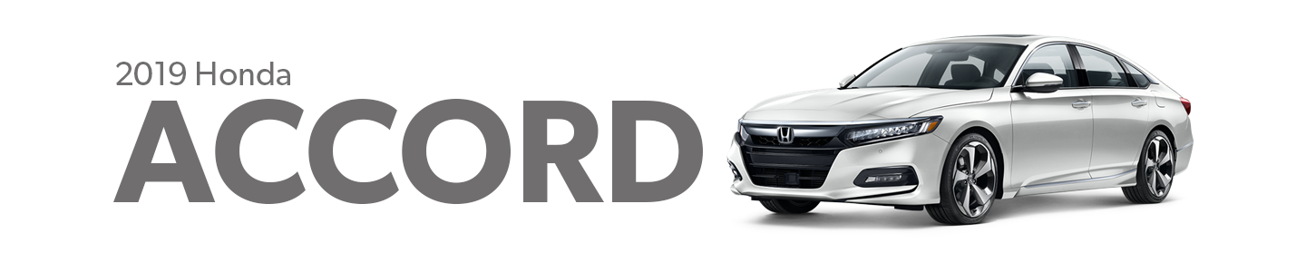 2019 Honda Accord in Southwest Florida
