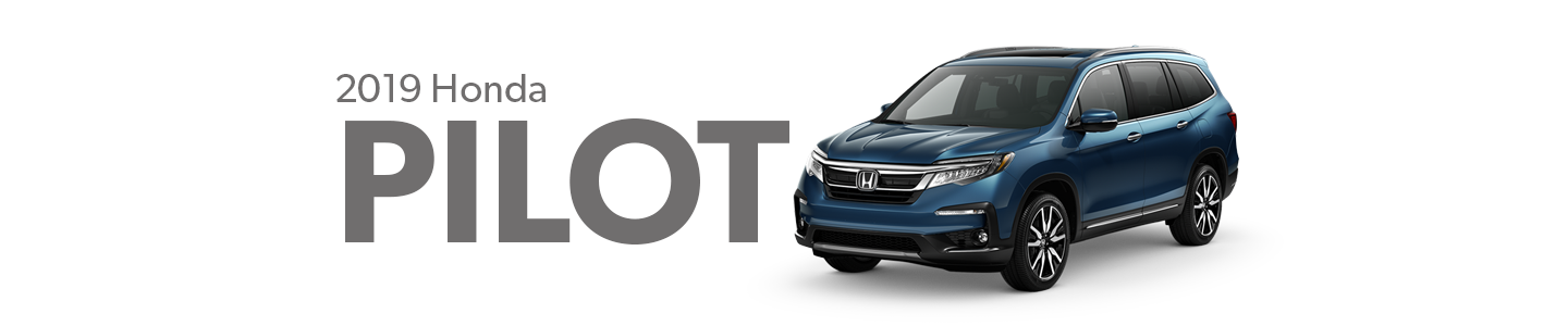 2019 Honda pilot in Southwest Florida