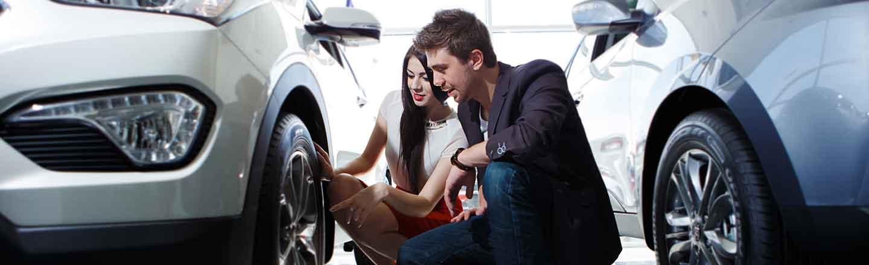 Huntsville, AL New & Used Kia Dealership Serving Athens Drivers